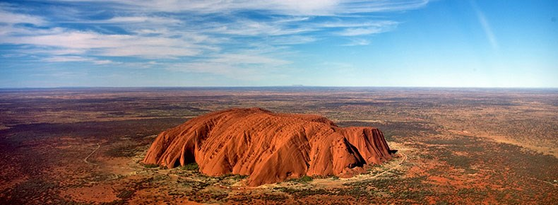 Uluru BlogDestination The Magical Land Of Uluru