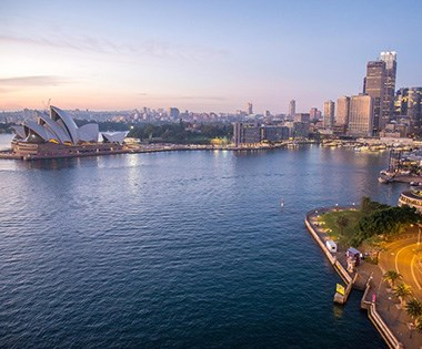 Top Sydney Attractions Tour Blog 1