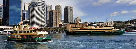 Discover Top Sydney Attractions By Ferry! Blog 2