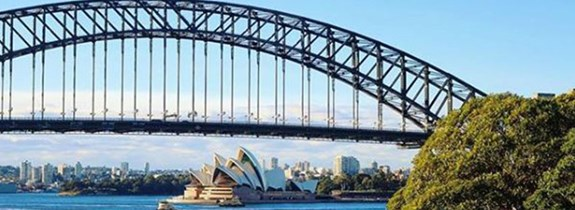 Unique sightseeing day tours from Sydney Blog BNR Image