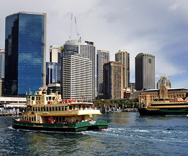 Discover Top Sydney Attractions By Ferry! Blog 1