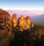 Blue Mountains Scenic Tour