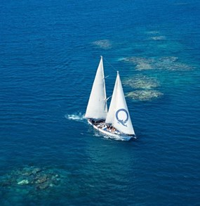 AUCNS Ocean Free Sail & Snorkel To Green Island With Optional Scuba Diving POPnew