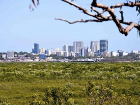 Darwin City Sightseeing Tour