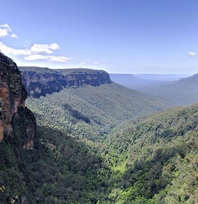 Blue Mountains Deluxe Experience