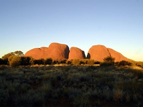 Kata Tjuta Sunset Tour