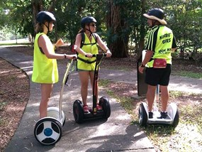 AUCNS Cairns Segway Afternoon Tours POP