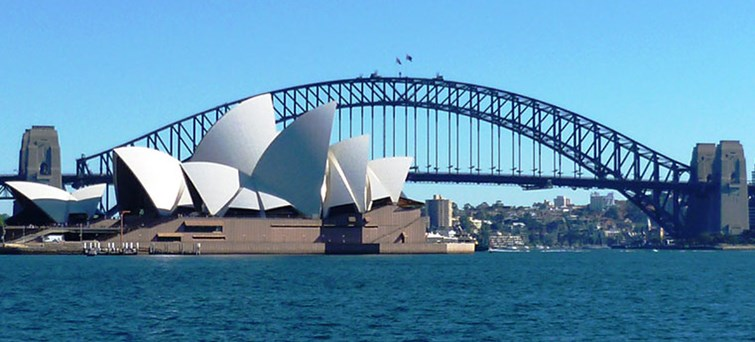 Rhythmboat ABBA Tribute Sydney Harbour Lunch Cruise BNR04