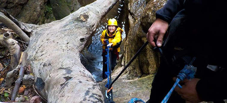 Full Day High Wild Adventures Beautiful Juggler Canyon Tour BNR02