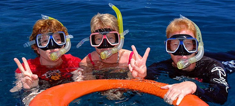 Reef Magic Snorkelling