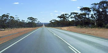 Australia's longest highway