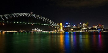 Sydney Harbour Tall Ships Wine & Canapés Dinner Cruise WCU4