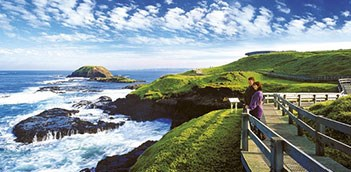 Phillip Island Scenic Ride