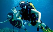 Scuba Diving Introductory (Second Dive)