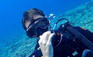 Scuba Diving Certified (First Dive)