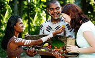 Cultural Creations & Guided Bush Food Trail (Both activities )