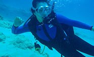 Introductory Scuba Diving