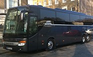 Coach transfers from city